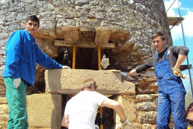 eco construction Lot et patrimoine bâti