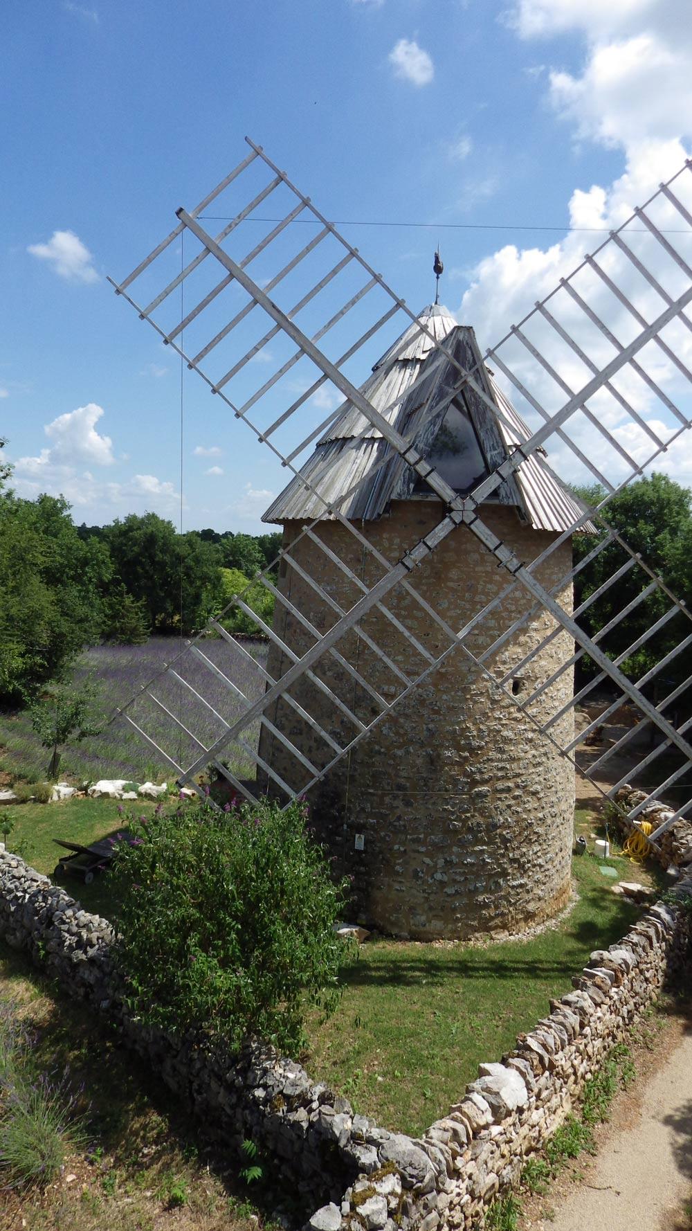 chantier école le moulin formation eco construction