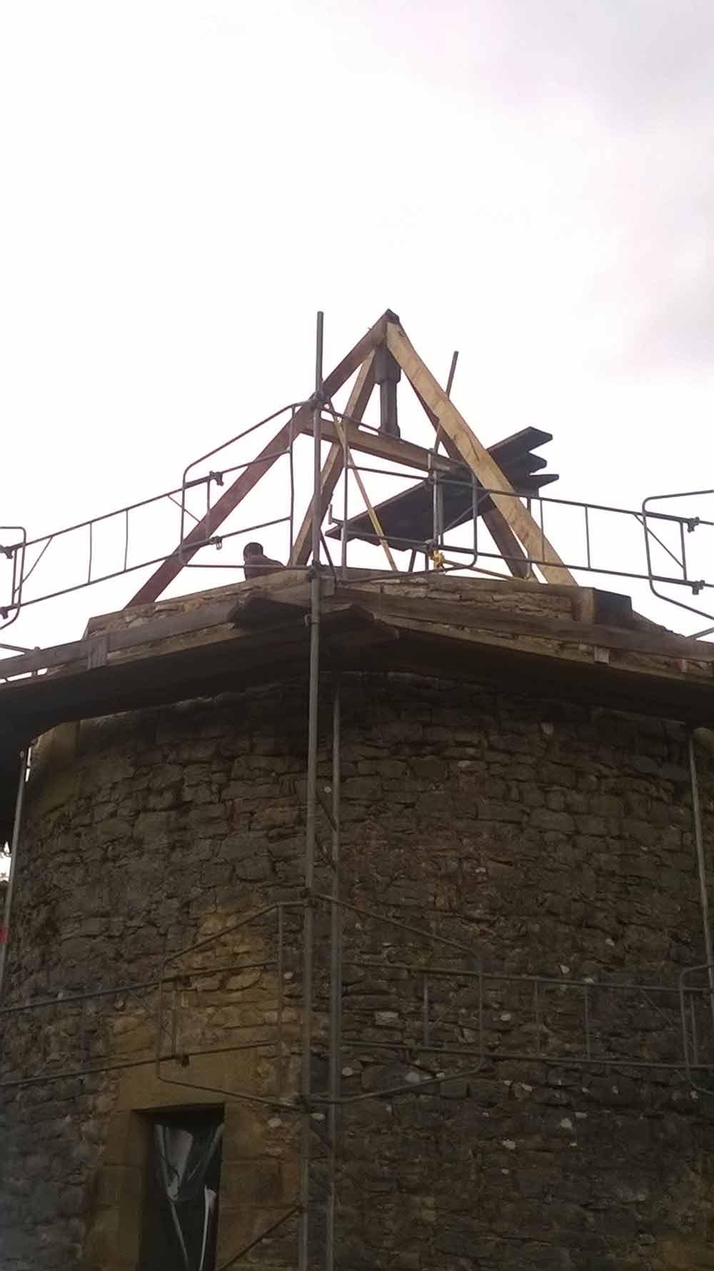 formation charpente eco construction et patrimoine bâti