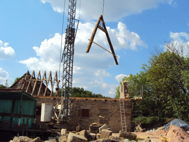 eco construction toiture formation Lot