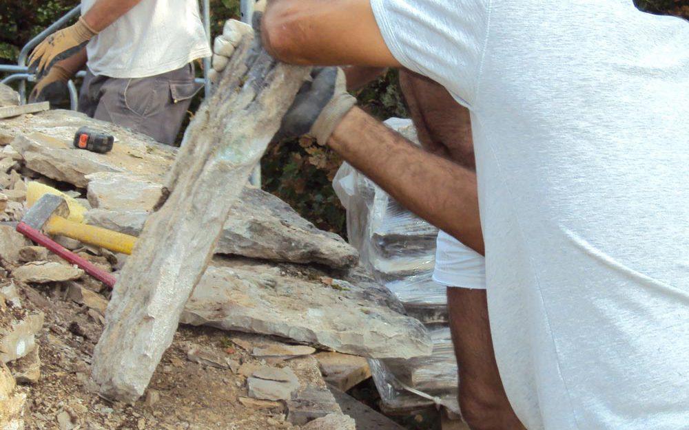 Formation eco construction et patrimoine bâti Lot