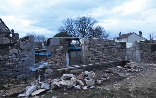 formation eco construction Lot - chantier -école